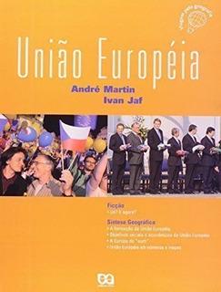 Revista União Européia. Viagem Pela Geografia Ivan Jaf