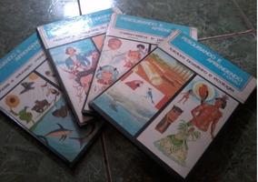 Coleção Completa Pesquisando E Aprendendo 1o Grau + Brinde