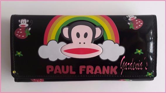 Billetera Monedero Paul Frank