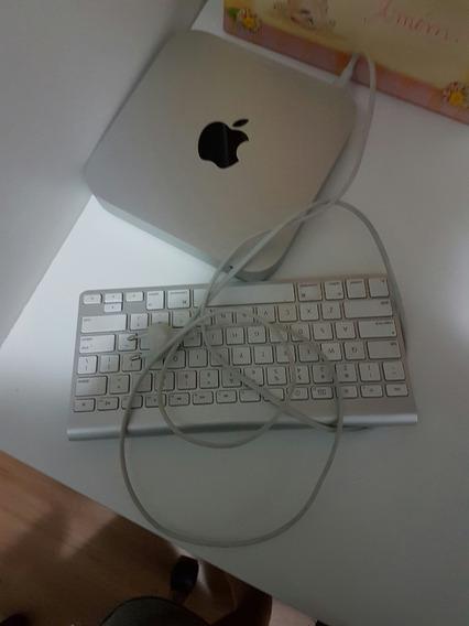 Mac Mini I5 500gb Hd 16gb De Ram