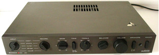 Equipo Audio Audiolab 8000 A 60+60 England