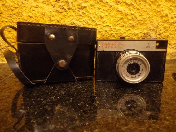 Antiga Câmera Fotográfica Russa - R 2313