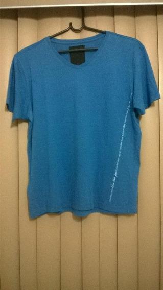 Camisas Calvin Klein Azul Escuro