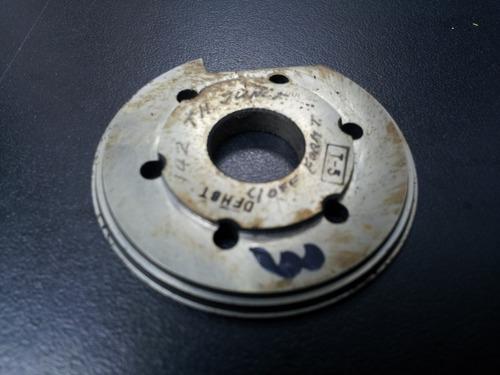 Cuchilla Giratoria Especial De Acero Rapido 12963