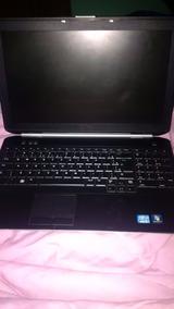 Dell I5 Notebook