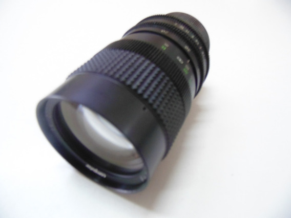 Lente Computar 12.5-75mm