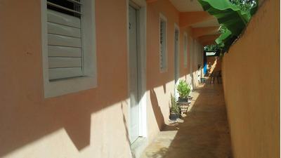 Vende Casa Con 5 Apartementos En Villa Hermosa La Romana