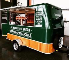 Food Truck, Food Trailer Entrega Inmediata Patentado Lcm Vin