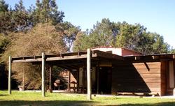 Alquilo Comoda Cabaña Para 5/6 Personas En La Paloma
