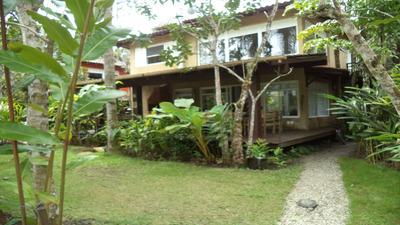 Ref.: 17560 - Casa Condomínio Fechado Em Sao Sebastiao, No Bairro Baleia - 4 Dormitórios