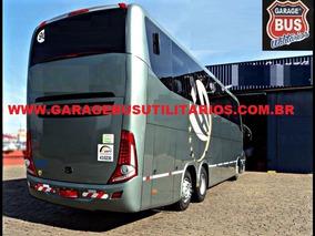 Marcopolo Paradiso Ld 1600 Volvo B-420 Ano 13/13 Novo!ref 21