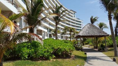 Departamento De 4 Recamaras La Isla Acapulco Diamante