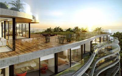 Torre Forum Puerto Buceo 2 Ambientes Alquiler Dueño Directo!