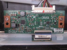 Placa T-com Tv Philips 32phg4109/78