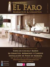 Topes De Cocina Y Baño En Granito, Mármol Y Silestone