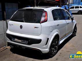 Fiat Punto T-jet Para Retirada De Peças