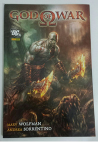 Lote 4 Revistas Tema Games Gears Of War Halo God Of War