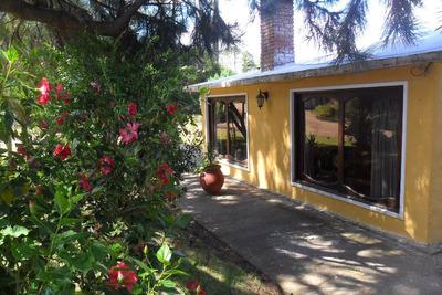 Alquilo Casa En Barrio Country Piriapolis