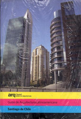 Guia De Arquitectura Clarin Santiago De Chile  Nuevo Cerrado