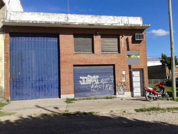 Mar Del Plata-ex Frigorifico+vivienda - Oportunidad Retasada
