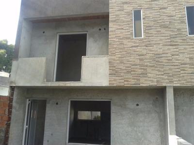 Dueño Vende Duplex A Estrenar!!!!en Santa Teresita