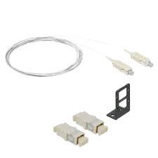Extensao Optica Conectorizada 02f Mm 50.0 Lc Spc