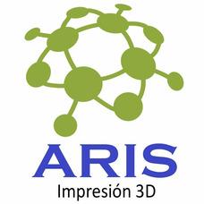 Aris Impresión 3d: Prototipos, Regalos, Maquetas, Proyectos