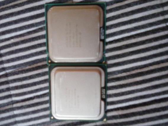 Processadores Pentium Dual-core Lga 775 E5700 E5300