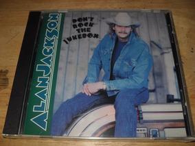 Alan Jackson Dont Rock The Jukebox Cd Nuevo Usa 1991 Arista