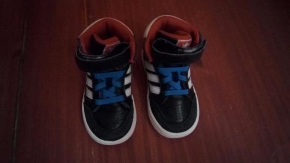 Zapatillas adidas Botitas Num.20