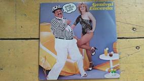Genival Lacerda _ Mate O Véio - 1983 Cp Vinil Frete Grátis