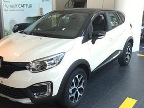 Autos Camionetas Renault Captur Intens 2.0 0km Suv 2018 Op