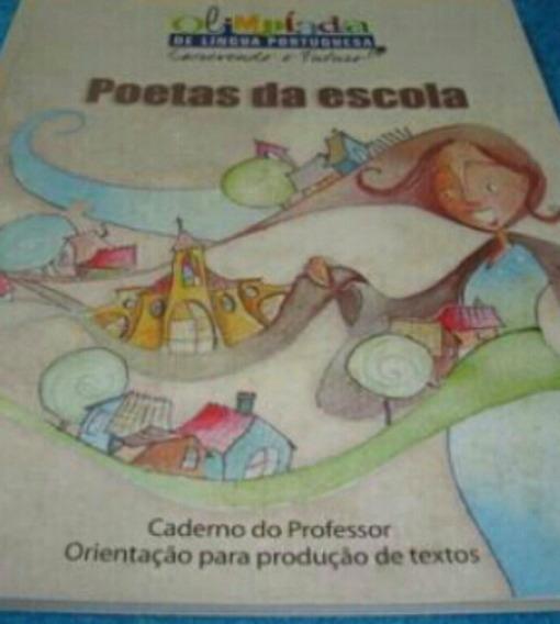 Poetas Da Escola