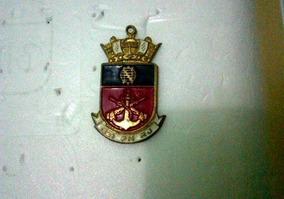 Medalha Do Grupamento De Fuzileiros Navais Do Rj