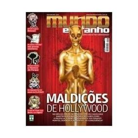 Revista Mundo Estranho - Edição Nº 108