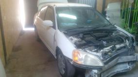 Honda Civic 2001 - 2004 En Desarme