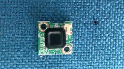 Botão De Função Da Tv Philips Modelo 43pfg5000/78