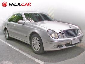 Mercedes Benz E 320 2005 Gasoil Excelente Estado!!