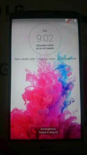 Imagem 1 de 2 de LG G3 D855