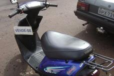 Yamaha Jog Teen