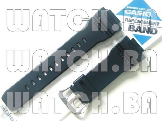 Pulseira Casio G-shock G-7900 Gw-7900 - Preta - Original!