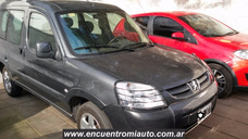 Peugeot Partner Vtc Plus Unicaaaaaaaaaa Financiamos Sanfior