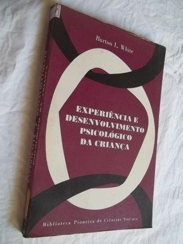 * Livros - Experiencia E Desenvolvimento Psicologico