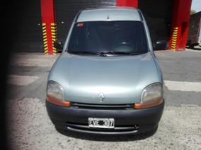 Renault Kangoo Express 2005 1.9 Diesel 2plc