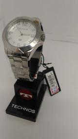 Relogio Technos Classic Steel