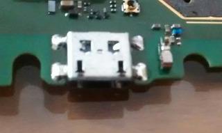 Pin De Carga Motorola Xt1032