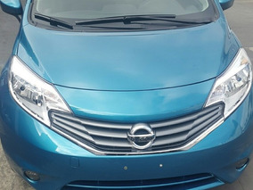 Nissan Note Exclusive Cvt 2017 Okm