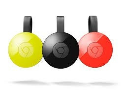 Rosario Google Chromecast 2 Tv Hdmi Netflix Android Apple