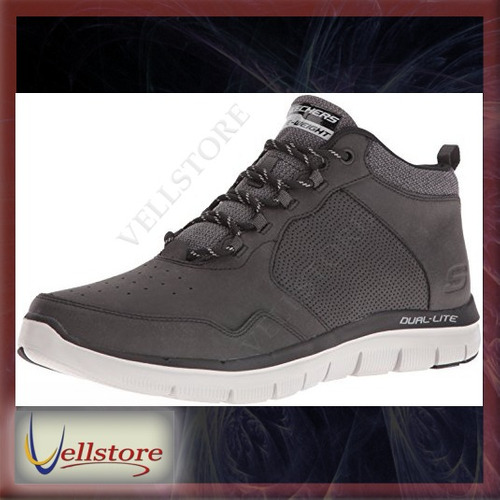 Zapatos Skechers Hombre Sport Flex Advantage 2 0 Mid