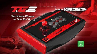 Tablero Arcade Profesional Xbox One